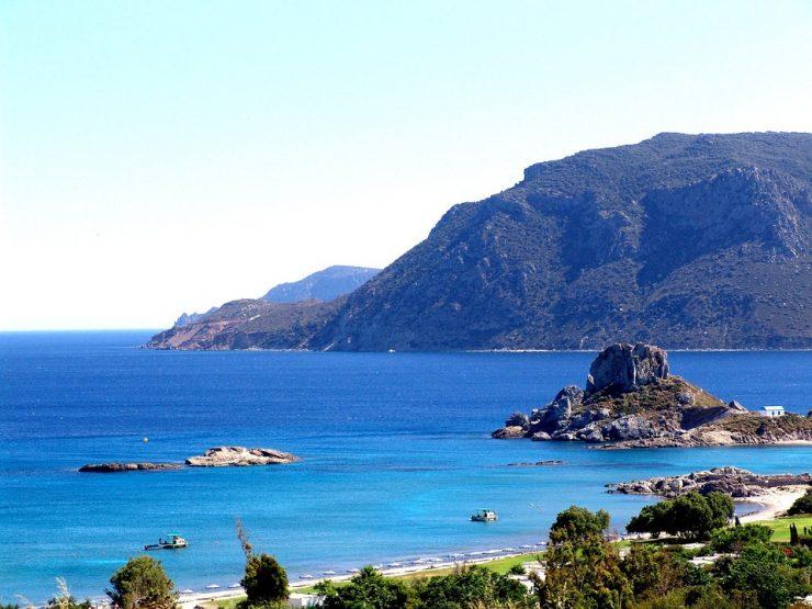 Wakacje na wyspie Kos