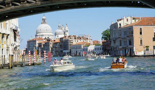 Weekend w Wenecji
