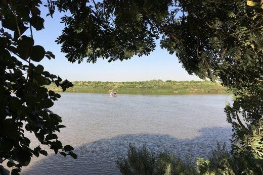 Niebezpieczne miejsca w Sudanie